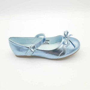Jelly Beans Girls Cirona Mary Jane Shoes 10 New